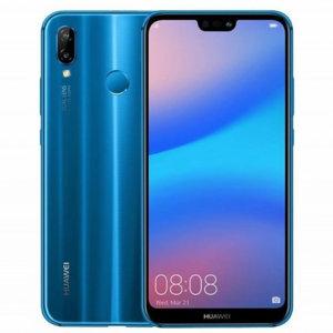 Мобилен телефон Huawei P20 LITE DS BLUE